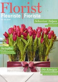 Presseartikel: Raus aus der Kiste (Florist | Ausgabe 3/2016)