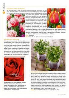 Presseartikel:  CASE-Tulpen: Zum Freuen schön (GlücksPost | Februar 2014)